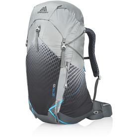 Gregory Octal 55 Backpack Dam frost grey